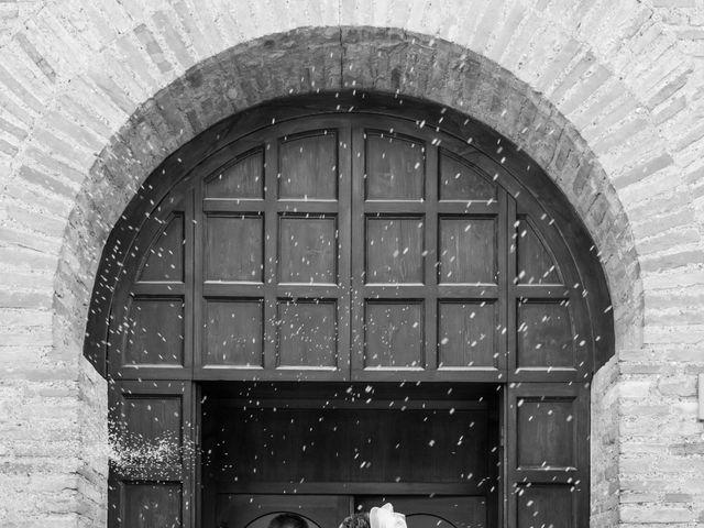 Il matrimonio di Ronnie e Aferdita a Russi, Ravenna 14