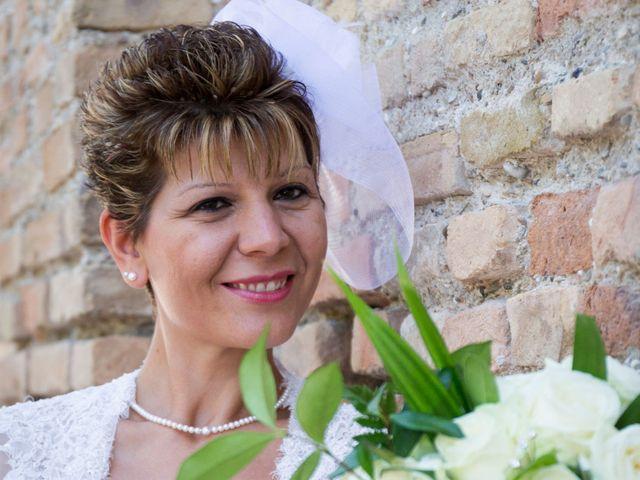 Il matrimonio di Ronnie e Aferdita a Russi, Ravenna 15