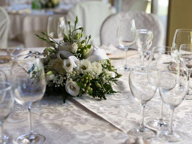 Il matrimonio di Ronnie e Aferdita a Russi, Ravenna 22