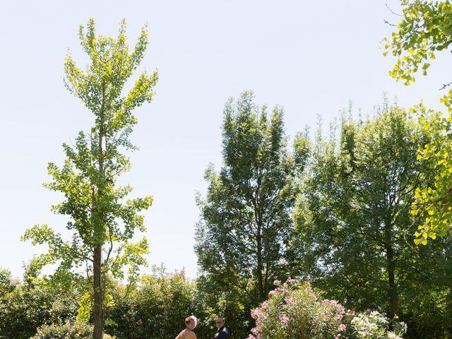 Il matrimonio di Ronnie e Aferdita a Russi, Ravenna 25