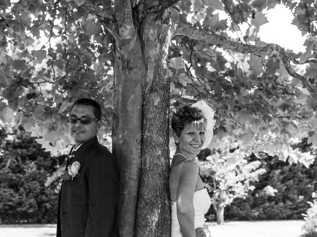Il matrimonio di Ronnie e Aferdita a Russi, Ravenna 26