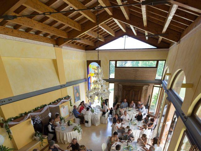 Il matrimonio di Ronnie e Aferdita a Russi, Ravenna 28