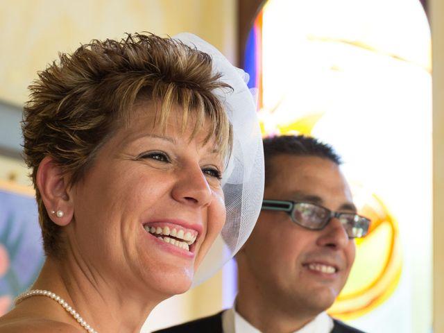 Il matrimonio di Ronnie e Aferdita a Russi, Ravenna 29