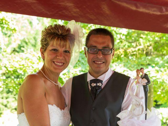 Il matrimonio di Ronnie e Aferdita a Russi, Ravenna 30