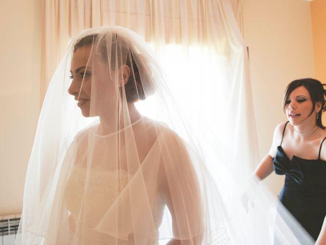 Il matrimonio di Giuseppe e Giada a Terme Vigliatore, Messina 6