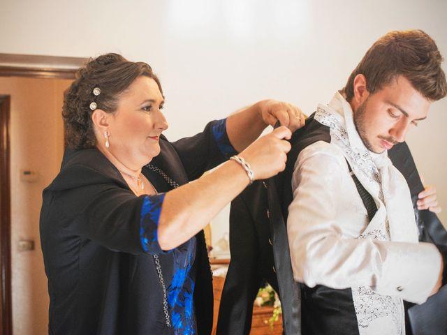 Il matrimonio di Giuseppe e Giada a Terme Vigliatore, Messina 10