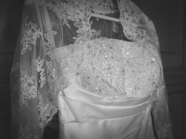 Il matrimonio di Matteo e Laura a Seregno, Monza e Brianza 5