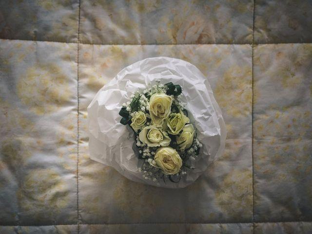 Il matrimonio di Matteo e Laura a Seregno, Monza e Brianza 16