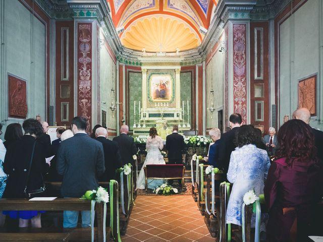 Il matrimonio di Matteo e Laura a Seregno, Monza e Brianza 20
