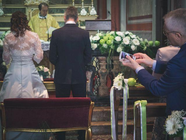 Il matrimonio di Matteo e Laura a Seregno, Monza e Brianza 21