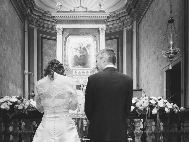 Il matrimonio di Matteo e Laura a Seregno, Monza e Brianza 22