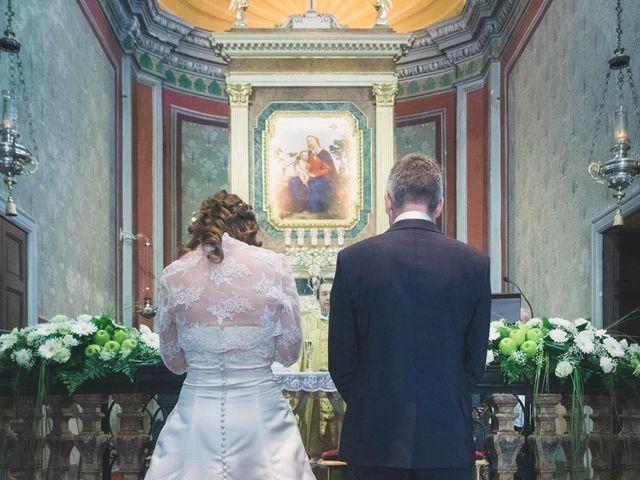 Il matrimonio di Matteo e Laura a Seregno, Monza e Brianza 23