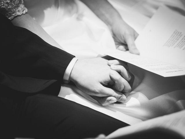 Il matrimonio di Matteo e Laura a Seregno, Monza e Brianza 24