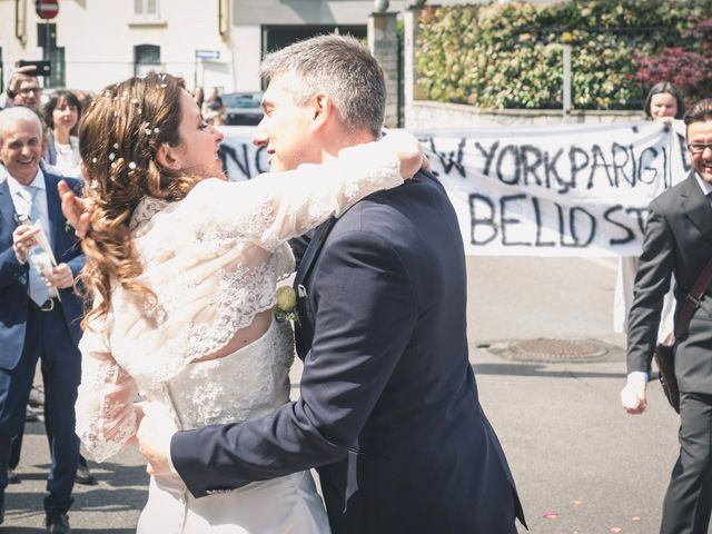 Il matrimonio di Matteo e Laura a Seregno, Monza e Brianza 28