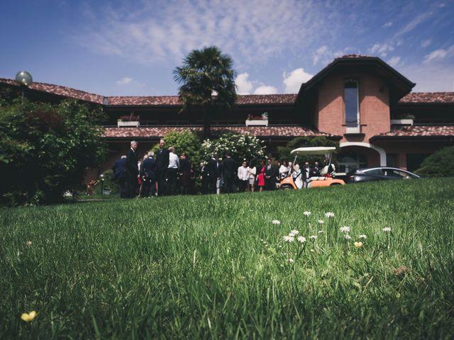 Il matrimonio di Matteo e Laura a Seregno, Monza e Brianza 30