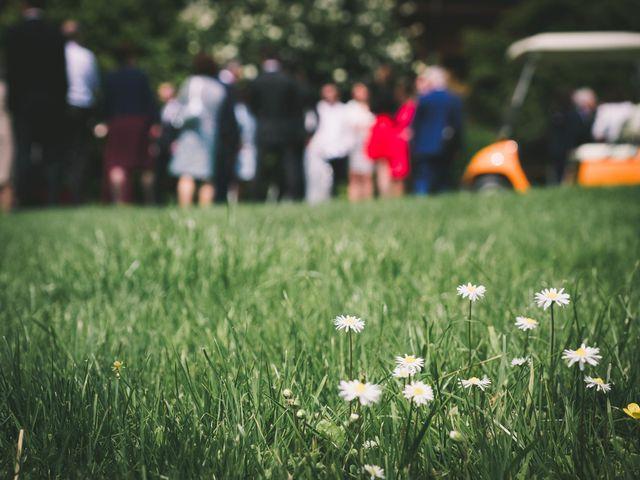 Il matrimonio di Matteo e Laura a Seregno, Monza e Brianza 31
