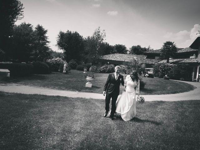 Il matrimonio di Matteo e Laura a Seregno, Monza e Brianza 33