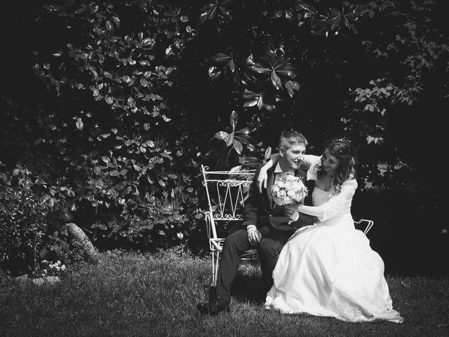 Il matrimonio di Matteo e Laura a Seregno, Monza e Brianza 36