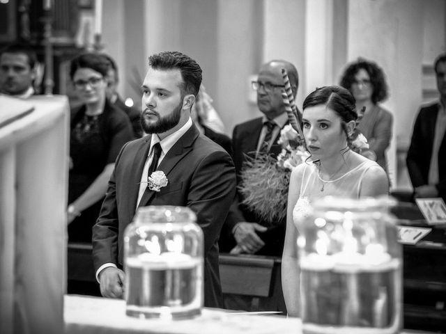 Il matrimonio di AnaLaura e Matteo a Grantorto, Padova 10