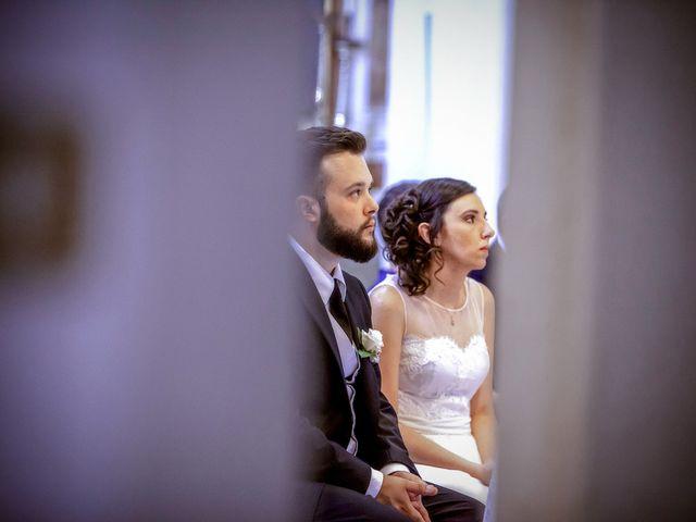 Il matrimonio di AnaLaura e Matteo a Grantorto, Padova 11