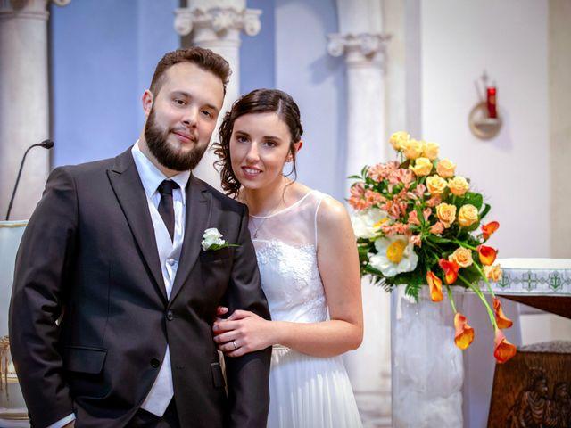 Il matrimonio di AnaLaura e Matteo a Grantorto, Padova 13