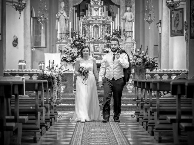 Il matrimonio di AnaLaura e Matteo a Grantorto, Padova 14