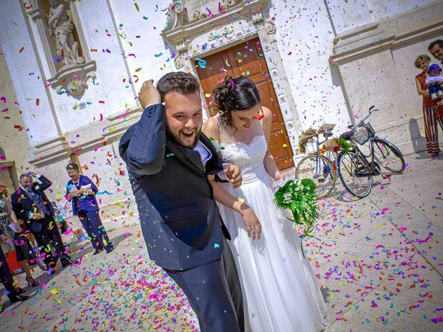 Il matrimonio di AnaLaura e Matteo a Grantorto, Padova 16
