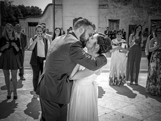 Il matrimonio di AnaLaura e Matteo a Grantorto, Padova 17