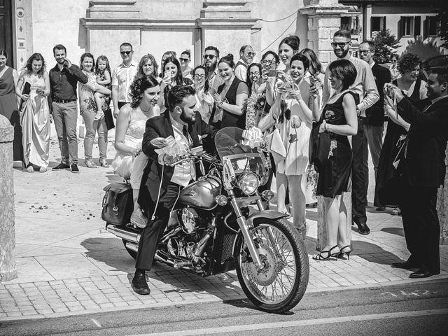 Il matrimonio di AnaLaura e Matteo a Grantorto, Padova 18