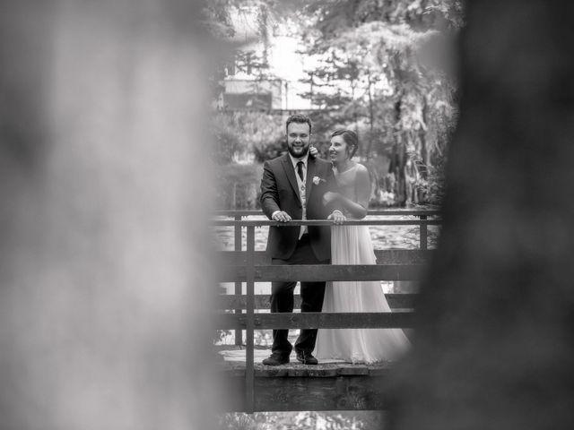 Il matrimonio di AnaLaura e Matteo a Grantorto, Padova 20