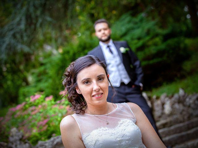 Il matrimonio di AnaLaura e Matteo a Grantorto, Padova 21