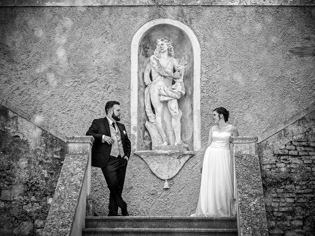 Il matrimonio di AnaLaura e Matteo a Grantorto, Padova 22