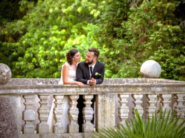 Il matrimonio di AnaLaura e Matteo a Grantorto, Padova 23