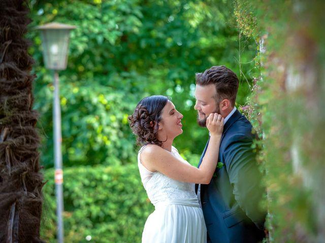 Il matrimonio di AnaLaura e Matteo a Grantorto, Padova 25