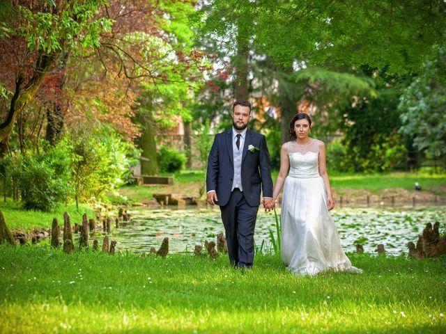 Il matrimonio di AnaLaura e Matteo a Grantorto, Padova 27