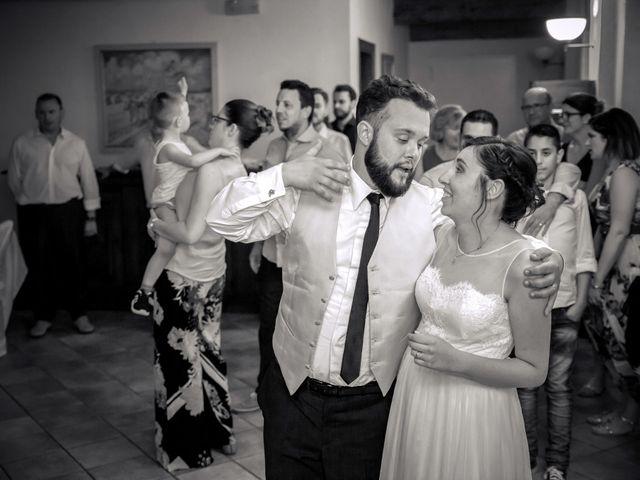 Il matrimonio di AnaLaura e Matteo a Grantorto, Padova 32