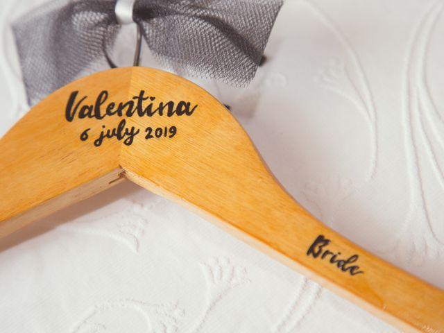 Il matrimonio di Ivan e Valentina a Galgagnano, Lodi 2