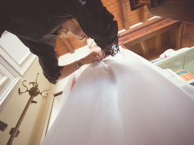Il matrimonio di Ivan e Valentina a Galgagnano, Lodi 10