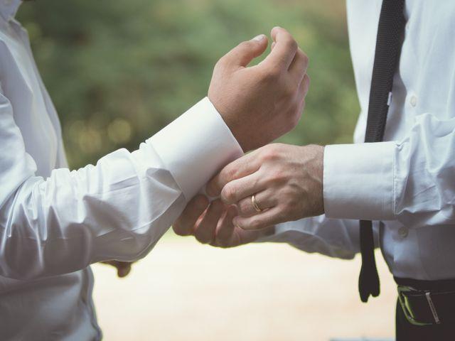 Il matrimonio di Ivan e Valentina a Galgagnano, Lodi 12