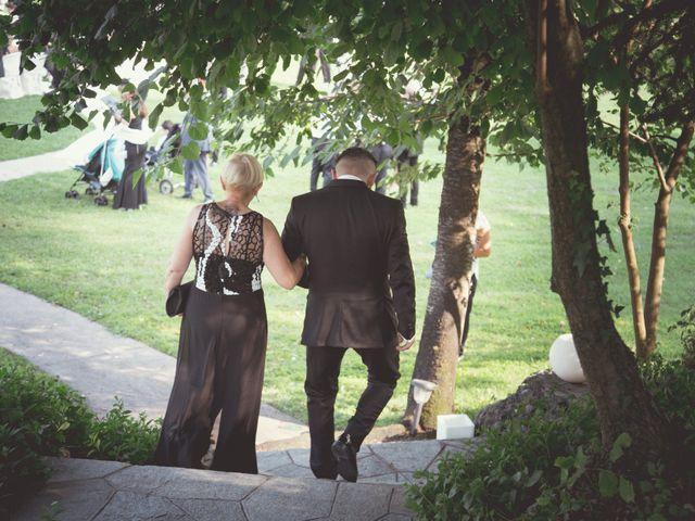 Il matrimonio di Ivan e Valentina a Galgagnano, Lodi 16