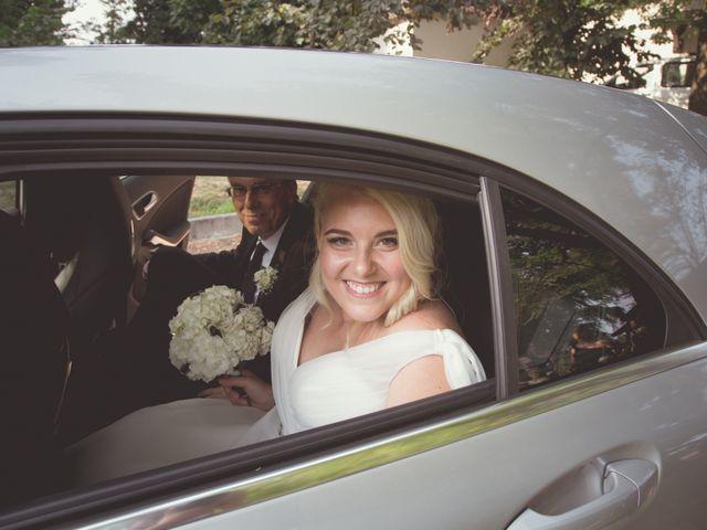 Il matrimonio di Ivan e Valentina a Galgagnano, Lodi 17