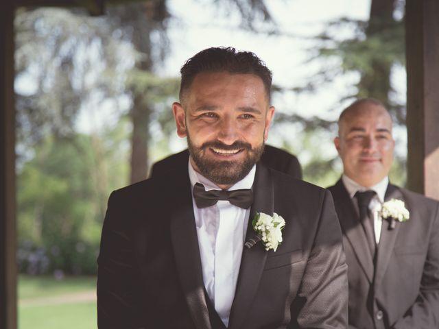 Il matrimonio di Ivan e Valentina a Galgagnano, Lodi 20