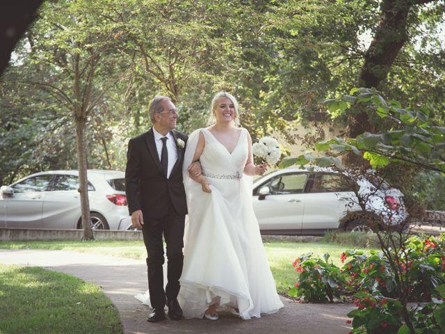 Il matrimonio di Ivan e Valentina a Galgagnano, Lodi 21