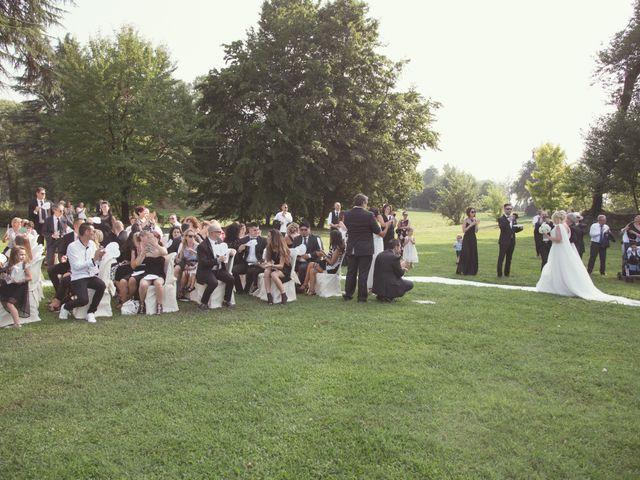 Il matrimonio di Ivan e Valentina a Galgagnano, Lodi 22