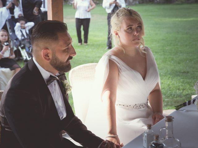 Il matrimonio di Ivan e Valentina a Galgagnano, Lodi 23