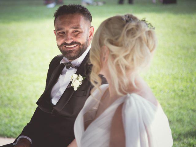 Il matrimonio di Ivan e Valentina a Galgagnano, Lodi 24