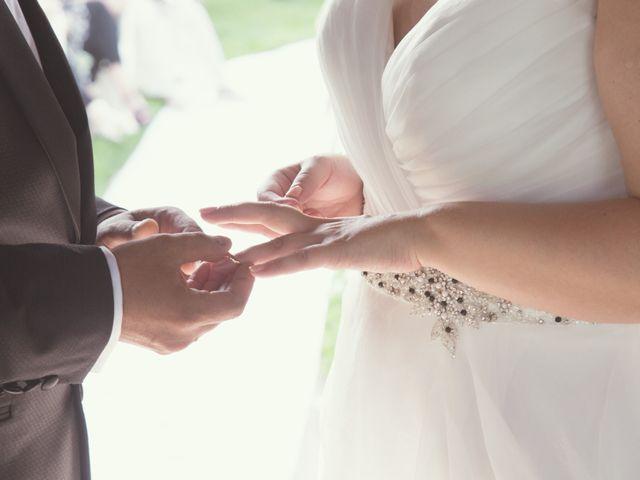 Il matrimonio di Ivan e Valentina a Galgagnano, Lodi 27