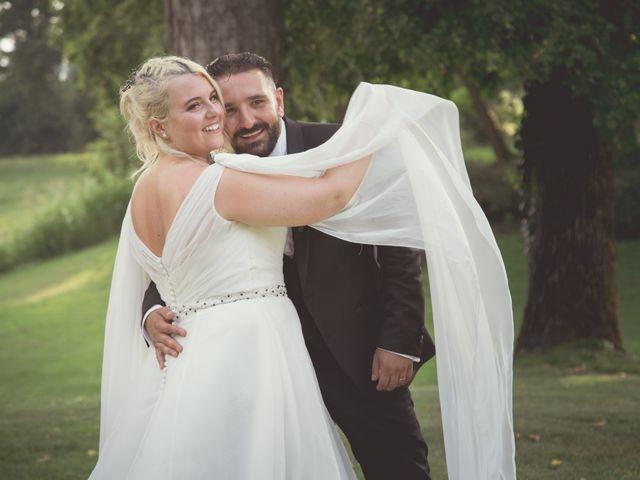 Il matrimonio di Ivan e Valentina a Galgagnano, Lodi 30