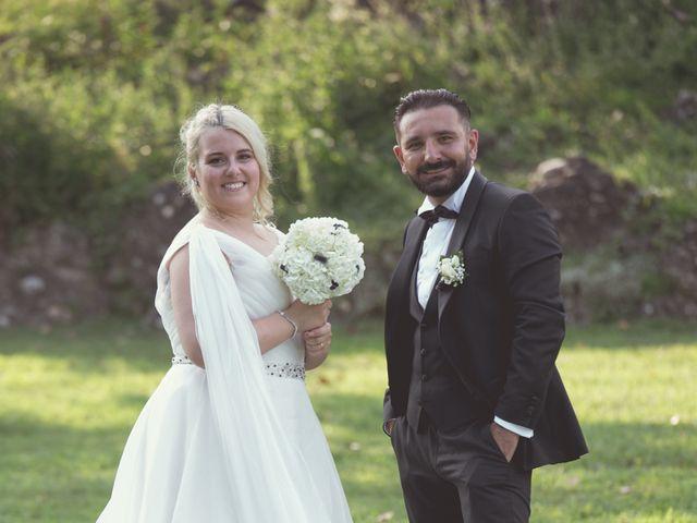 Il matrimonio di Ivan e Valentina a Galgagnano, Lodi 31