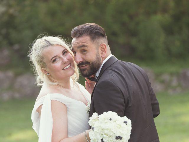 Il matrimonio di Ivan e Valentina a Galgagnano, Lodi 32
